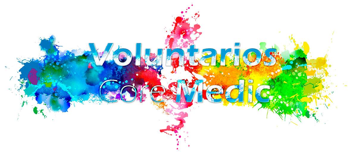 Voluntariado CoreMedic®